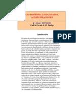 Las Dispensaciones, Edades, Administraciones (2)