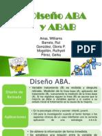 ABA y ABAB