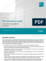 The Gold Price Report