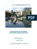 FilosofiesiStiinteSocialPoliticeRO