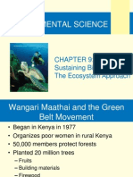 Chapter 9///environmental science