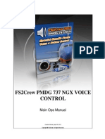 FS2Crew NGX Voice Control Manual