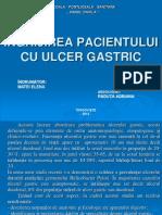 Ulcerul Gastric Raduta Adriana