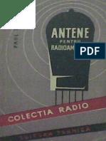 Antene Pentru Radioamatori