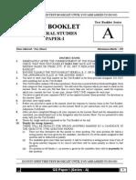 GS Paper1 Questionsj kk
