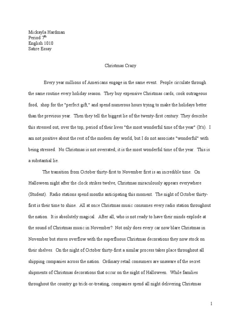 English Essays Book Christmas Essay In English Health Example Of A  Paragraph Essay  V High School Dropouts Essay also Science Essay Topics Christmas Essay In English Essays Essay On My Mother In English