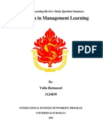 Foundation in Management Learning, John. R. Schermerhorn, Jr, 11th Edition