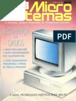Micro Sistemas 101