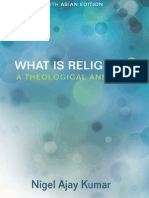 What is Religion? A Theological Answer