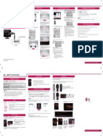 LG Smart TV Setup Guide 2013