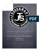 JTS Training Manual 1