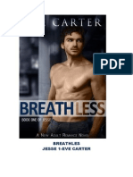 Eve Carter - Breathles