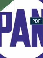 Posición sesión Consejo Nacional PAN . Juan Manuel Oliva Ramírez.