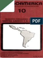 Fernandez_Retamar Nuestra América y Occidente