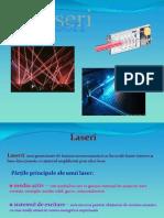 Laser-ul