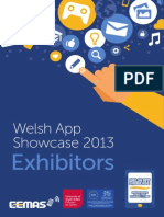WAS 13 Exhibitor Programme