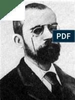 Su Único Hijo - Leopoldo Alas Clarín