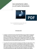 Aprender Cuatro Venezolano