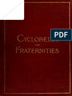 cyclopedia of fraternities (secret societies)