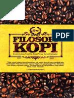 Filosofi KopiFilosofi Kopi - Dee Lestari