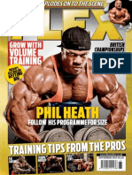Flex Magazine UK Edition - November 2013