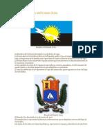 Símbolos patrios del Estado Zulia