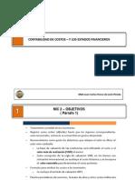 Sesiones 1 y 2 Contabilidad de Costos Ccpl Profesor Juan Carlos Ponce de Leon Pineda