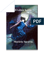 El Alma Habla 1 (Publicado)