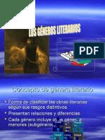TEMA 1.EDUCACIÓN LITERARIA.GÉNEROS LITERARIOS