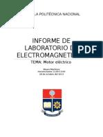 Lab 10 Electro