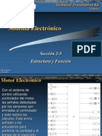 Curso Sistema Electronico Hpi Motores Komatsu
