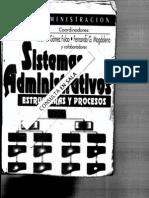 44493715 Sistemas Administrativos Estructuras y Procesos Gomez Fulao J