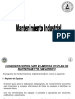 Mantenimiento Industrial Parte 3.Ppt