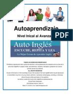 Auto Ingles Autoaprendizaje Nivel Inicial Al Avanzado