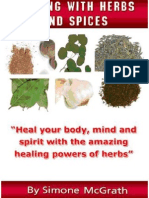 Healing With Herbs And Spices Heal Your Body, Mind And Spirit.pdf