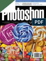Photoshop User Magazine May-June 2013