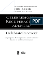 Celebrando La Recuperacion