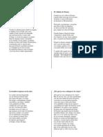 Antología de Yeats-Versión de Eduardo D'Anna