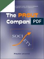 Prout Companion
