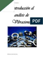 Introducción al analisis de vibraciones-Oscar J. Gómez.