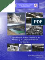 10. Proteccion Medioambiental y Desarrollo Sostenible en Mineria