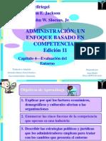 Cap 4 - Admintracion