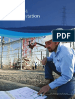 Building a New Substation