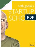Seth Godins Startup School