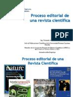 4 Operaciones en El Proceso Editorial