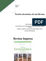 5 Version Electronica de Una Revista