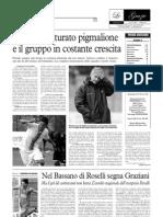 La Cronaca 22.09.2009