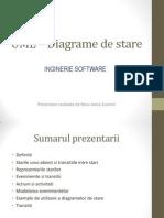 UML-Diagrame de Stare