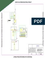 Proyecto Industrial Unifilar Abrir Con Autocad 2007-Model