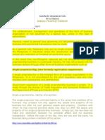 Research Business Regulation